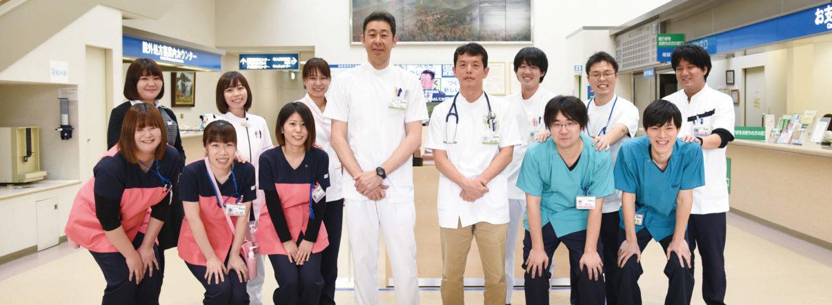 勝山総合病院4168main