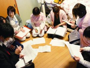 勝山総合病院